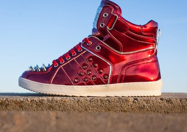Shop J75 Studded Sneaks & Other Styles