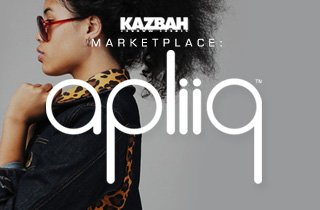 Marketplace: Apliiq