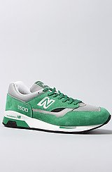 The 1500 Elite Edition Sneaker in Green