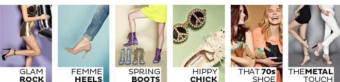 See all of our Spring Trends