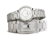 The Diamond Watch Every Outfit's Best Friend