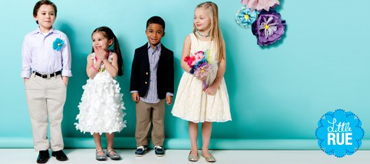 Hop into Spring: Kids' Holiday Best