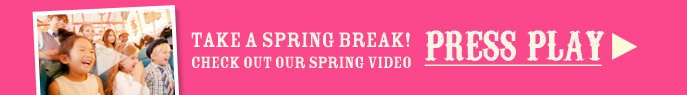 Check Out Our Spring Video!