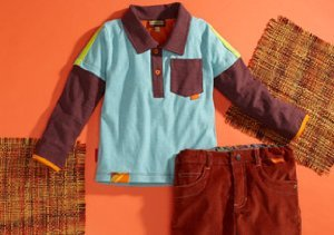 Dressed-up Duds: Boys' Shirts, Pants & More