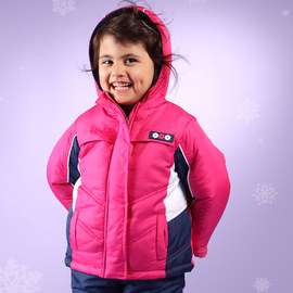 Ski Trip: Kids' Apparel & Gear