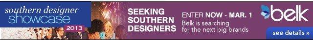 Southern Designer Showcase. See details.