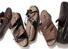 Mephisto Women's & Men's Shoes
