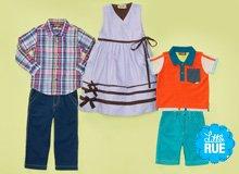 Sophie Catalou Kids' Spring Clothing