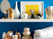 Time to Get Organized Chic Storage Must-Haves