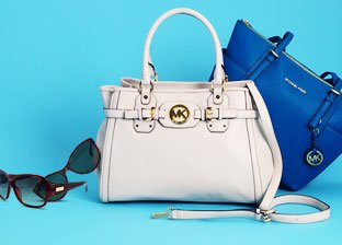 Michael Kors Handbags Encore Event