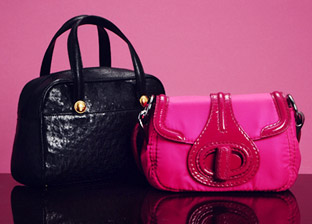 Italian Designer Handbags: Prada, Fendi, Gucci & more