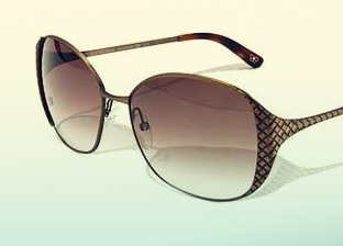 Boucheron, Bottega Veneta, Chloe Sunglasses