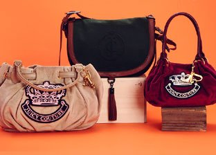 Juicy Couture Handbags & Accessories