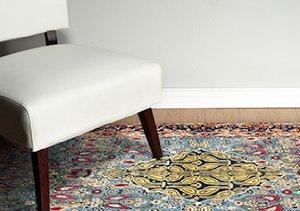 Persian Carpet Blues