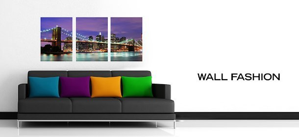 WALL FASHION, Event Ends February 26, 9:00 AM PT >