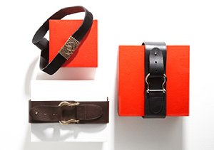 Under $100: Belts