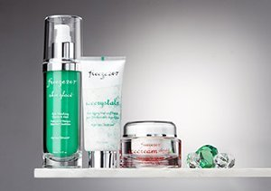 Clear Complexion: Luxury Skincare Picks