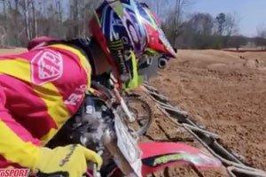 Rider Support