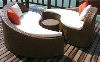 Patio Heaven Outdoor Furniture - Visit Event