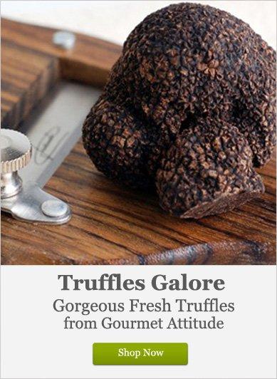 Truffles Galore - Shop Now