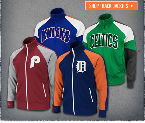 Click Here to Shop Track Jackets