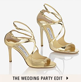 The Wedding Party Edit