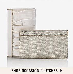 Shop Occasion Clutchers