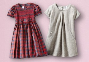 Sweaters, Dresses & More: Girls' Sizes 2-16