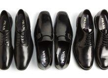 Prada Men's Shoes & Accessories