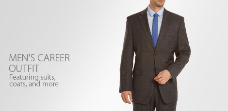 Men's Career Outfit