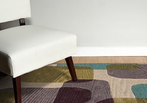 Striking, Silky & Sophisticated: Trade-Am Rugs