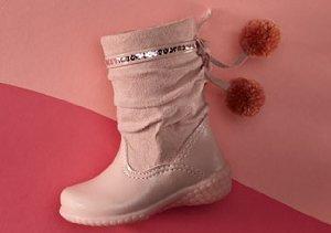 Winter Essentials: Kids' Boots