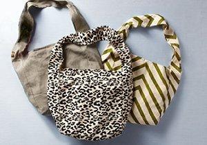 Vine Street Market: Scarves & Handbags