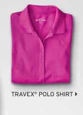 Travex Polo Shirt