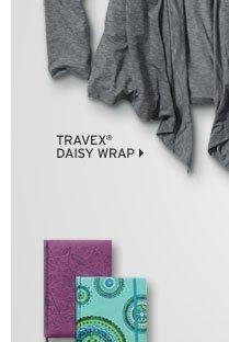 Travex Daisy Wrap