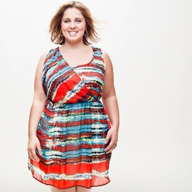 Contemporary Trends: Plus-Size