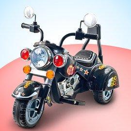 Lil' Rider