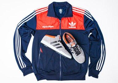 Shop Adidas x Troy Lee: Apparel & Shoes