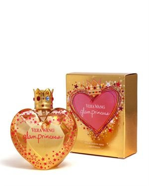 Vera Wang Glam Princess EDT 1.7 Oz. Made In France