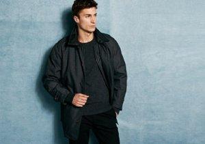 Back to Black: Jackets, Denim, Shoes & More