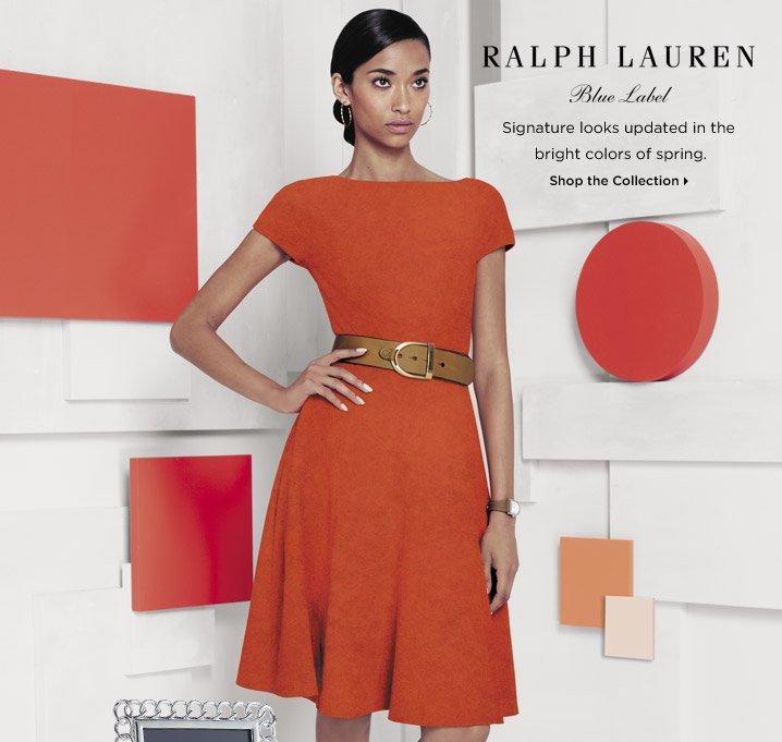 Shop Ralph Lauren Blue Label