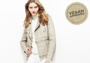 Warming Trends: Jackets, Trenches & Vests