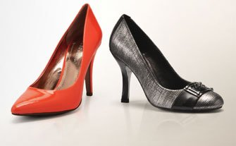 Our New Obsession...Pumps  - Visit Event