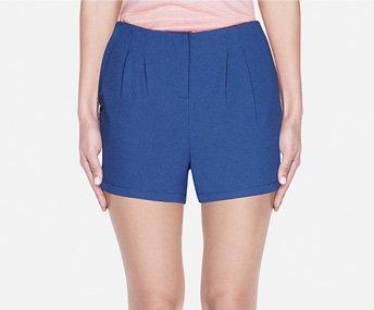 Wheeler Shorts
