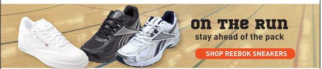 Shop All Reebok Sneakers