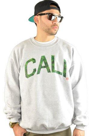 City League - Cali Green Crew