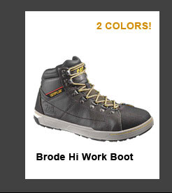 Brode Hi Work Boot