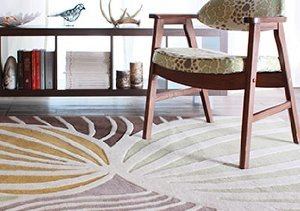 Chandra Rugs: Inhabit Collection