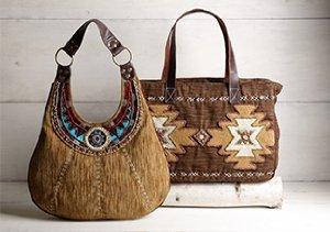 Mare Sole Amore Handbags