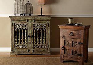 Transitional Home Furnishings